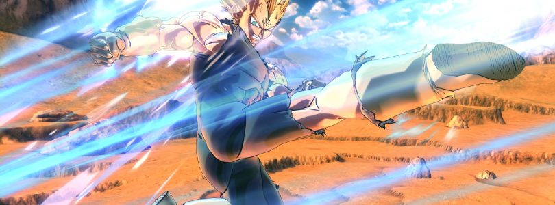 Dragon Ball Xenoverse 2's Latest Trailer Focuses on Teamwork