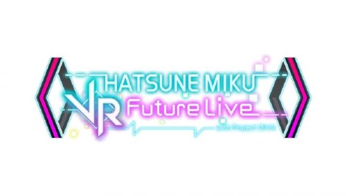 Hatsune Miku: VR Future Live Confirmed for Western Release on October 14