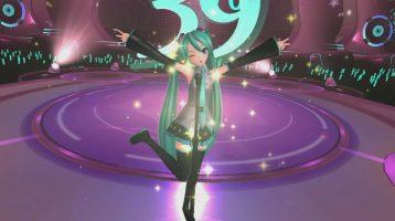Hatsune Miku: VR Future Live TGS Trailer Released