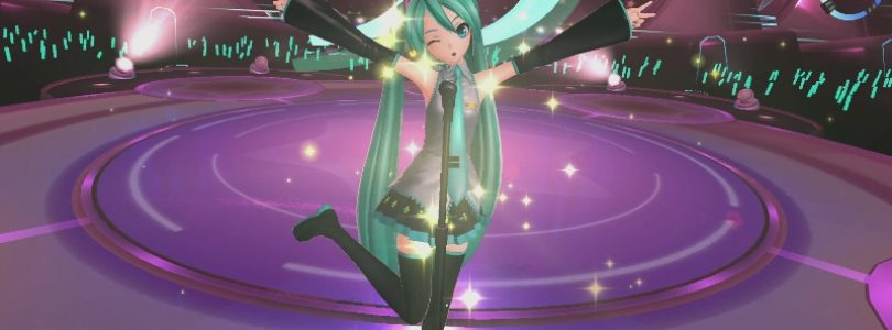Hatsune Miku: VR Future Live 3rd Stage Now Available on PlayStation Store