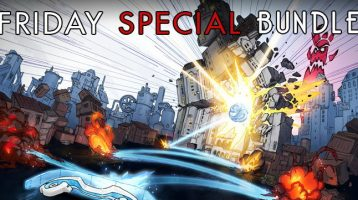 Indie Gala Friday Special Bundle #37 Now Available