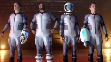 'Lazer Team' and 'Photo Kano' Are Out Today from Hanabee Entertainment