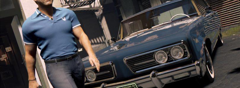 "Mafia III ""The Marcanos"" Trailer Released"
