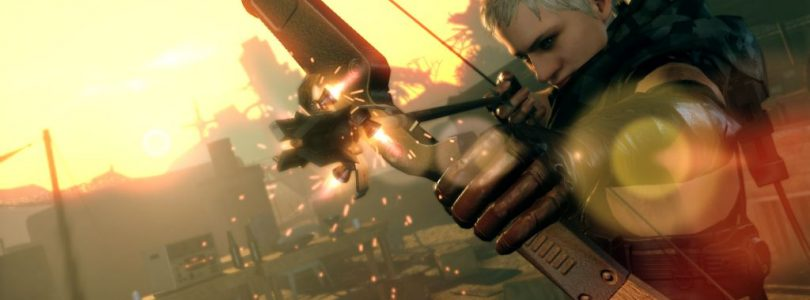 Metal Gear Survive Revealed for Xbox One, PlayStation 4, and PC