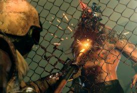 Metal Gear Survive Debut Gameplay Footage Released