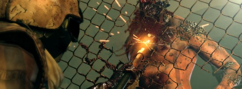 Metal Gear Survive Debut Gameplay Footage Released