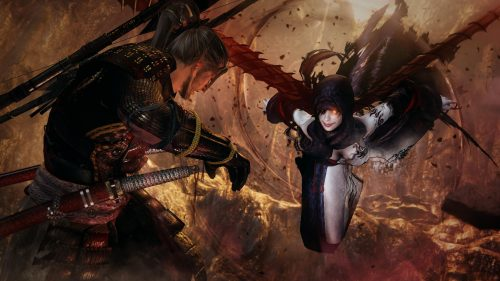 Nioh to Launch Worldwide on February 9