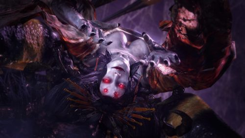 Nioh's Beta Demo Detailed Alongside New Trailer and Screenshots
