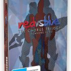 Red Vs. Blue: The Chorus Trilogy SteelBook Review