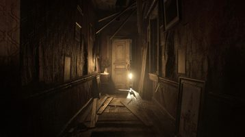 Latest Resident Evil 7 Trailer Introduces New Area and New Character