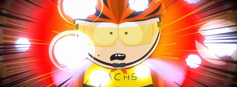 South Park: The Fractured but Whole Gamescom 2016 Trailer Released