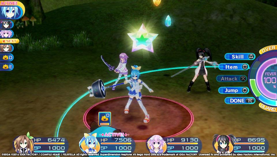 Superdimension-Neptune-VS-Sega-Hard-Girls-screenshot-(20)