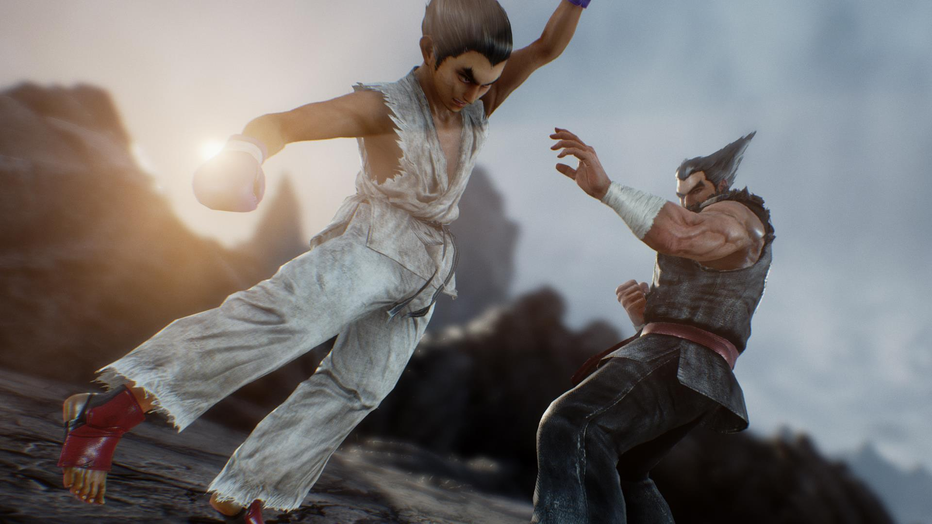 Tekken 7 Review – Capsule Computers