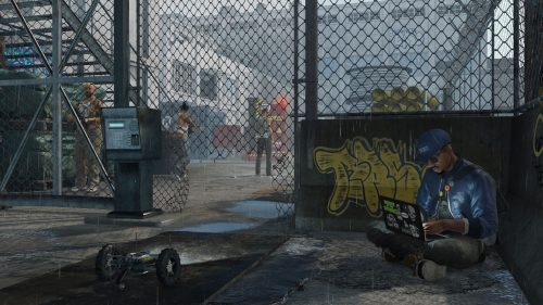 Explore Watch Dog 2's San Francisco with The Latest Trailer