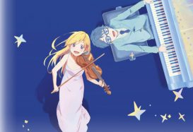 Your Lie in April Part 2 Review