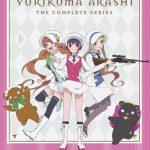 Yurikuma Arashi Review