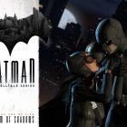 Batman: The Telltale Games Series: Realm of Shadows Review