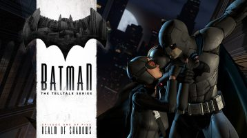 Batman: The Telltale Games Series: Realm of Shadows Review