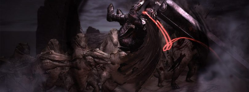 New Screenshots for Upcoming Berserk Game Highlight Transformations and Zodd