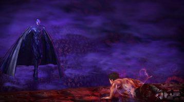 Berserk Game Adds Wyald with New Screenshots