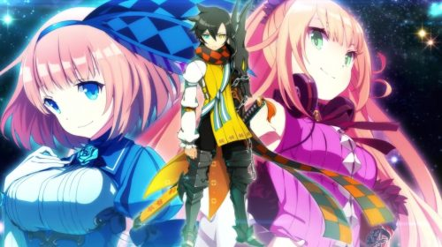 Demon Gaze II Opening Video Released