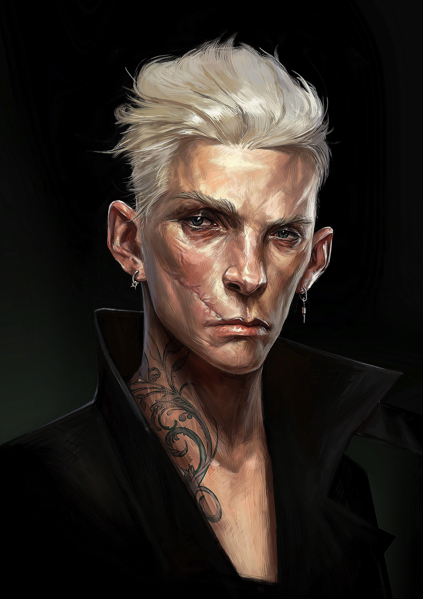 new dishonored 2 screenshots and artwork released  u2013 capsule computers