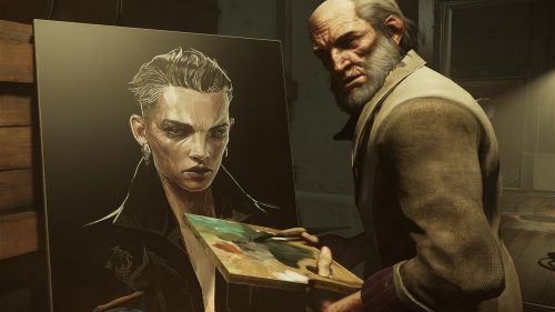 New Dishonored 2 Screenshots and Artwork Released
