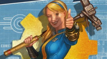 Fallout 4: Vault-Tec Workshop Review