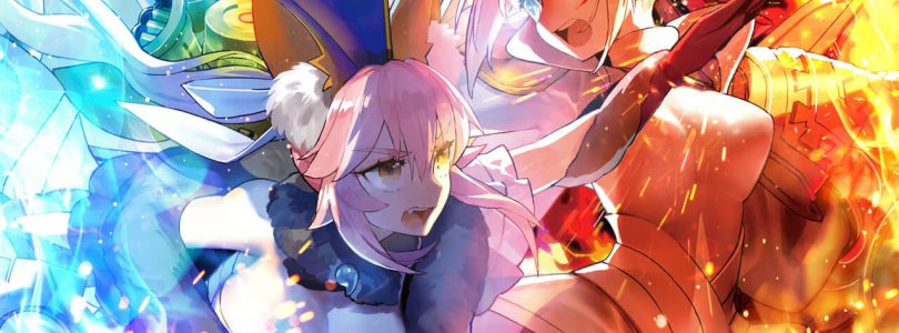 Fate/Extella: The Umbral Star Full Japanese Trailer Released