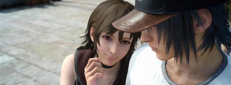 Final Fantasy XV Gameplay Shown off in Nearly Hour Long Video
