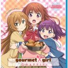 Gourmet Girl Graffiti Complete Collection Review