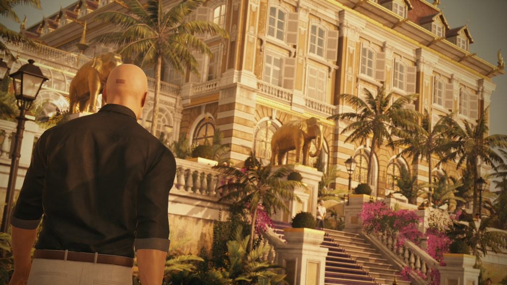 Hitman Episode 4: Bangkok Set to be Released on August 16th – Capsule Computers – Gaming & Entertainment News, Reviews, Interviews & Competitions
