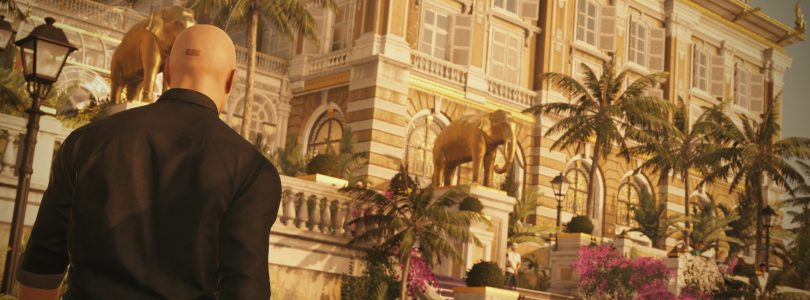 Hitman Episode 4: Bangkok Set to be Released on August 16th