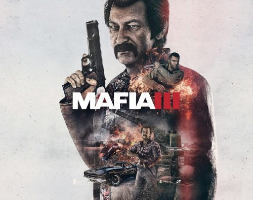 Mafia III 'Thomas Burke – The Anarchist' Trailer Released