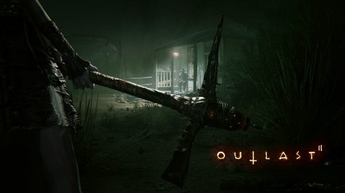 Outlast II Delayed to Early 2017