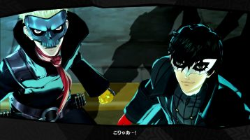Persona 5 Trailer Gives a Brief Look at Each Character
