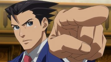 Ace Attorney – Spirit of Justice Animated Prologue Released in English