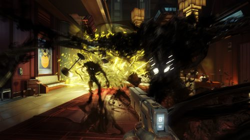 First Gameplay Footage Released for Prey