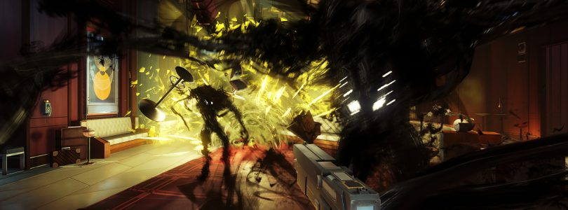 Latest Prey Trailer Focuses on Mimicry
