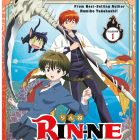 Rin-ne Collection 1 Review