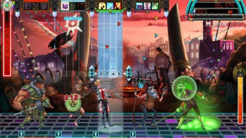 New Gameplay Trailer Released for The Metronomicon