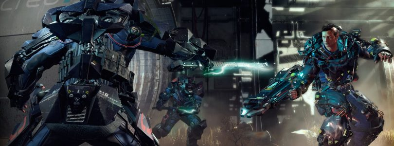 The Surge Launches for PC, PlayStation 4, and Xbox One