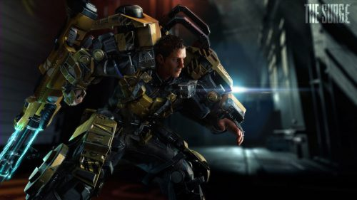 15 Minutes of The Surge Gameplay Released ahead of gamescom 2016