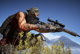 New Stealth Gameplay Released for Tom Clancy's Ghost Recon Wildlands