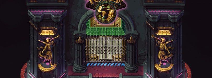11 bit studios and Pixwerk Announces New Game Tower 57