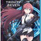 Trinity Seven Complete Collection Review
