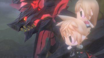 World of Final Fantasy Screenshots Show off Environments and More