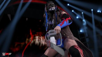 WWE 2K17's Roster Grows Even Larger with Thirty-Six More Additions