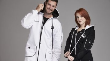 Microsoft Reveals Some Aussie Entertainment Stats & The Xbox Onesie