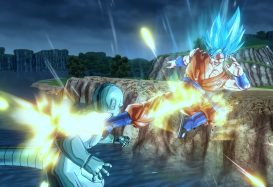 Dragon Ball Xenoverse 2 English TGS Trailer & Screenshots
